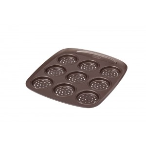 Pyrex asimetriA - Mini Pizza Tray