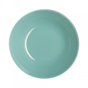 LUMINARC Blue Plate Soft Color - 20 cm