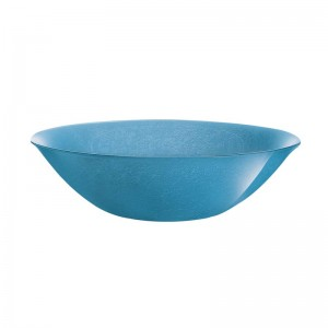 LUMINARC Blue Salad bowl Soft Color - 16.5 cm