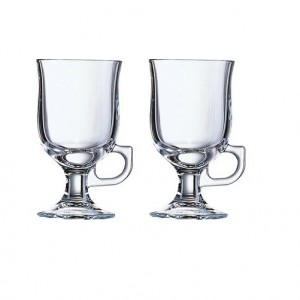 Luminarc Glass- Coffee cup set of 2 - 25 cl