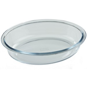 Pyrex Bake & Enjoy Oval Roaster Dish 23 cm
