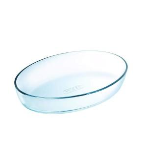 Pyrex Classic Glass oval Roaster High resistance 21x13 cm