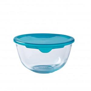 Pyrex a Mixing Bowl 1.0  L  17cm W / Cover