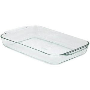 Pyrex Classic Baking Tray 32x25cm