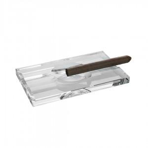 Crystal Cigar Ashtray