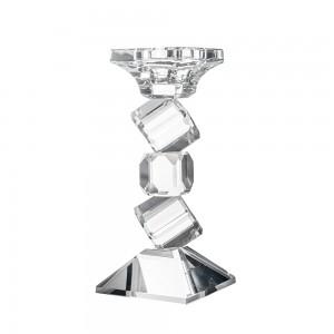 Ranoldi Crystal Candlesticks CX3013