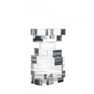 Ranoldi Crystal Candlesticks CX4056
