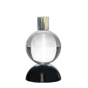 Ranoldi Crystal Candlesticks C5339