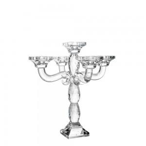 Ranoldi Crystal Candlesticks CX5106