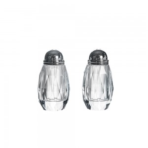 Ranoldi Crystal Salt and Pepper CX4089