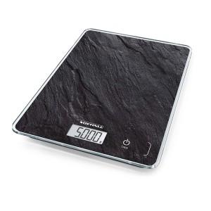 Leifheit Digital Kitchen Scale KWD 300 Black