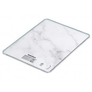 Leifheit Digital Kitchen Scale KWD 300 Marble