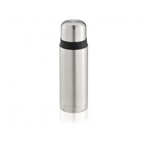 Leifheit Insulating bottle Coco 0,5L Stainless Steel