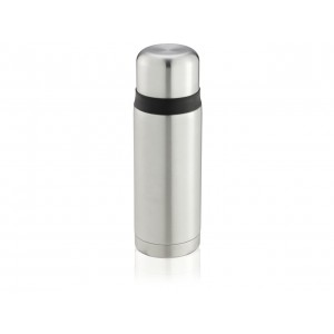 Leifheit Insulating bottle Coco 0,75L Stainless Steel