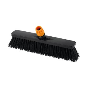 Apex Brico Push Broom