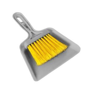 Apex Dustpan with Brush Mini