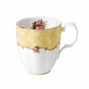 100 Years Of Royal Albert 1990 Bouquet Mug